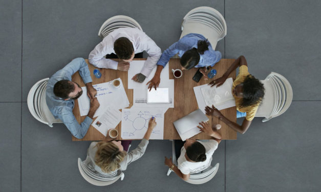 Why the First Five Minutes of a Meeting Shape its Outcome