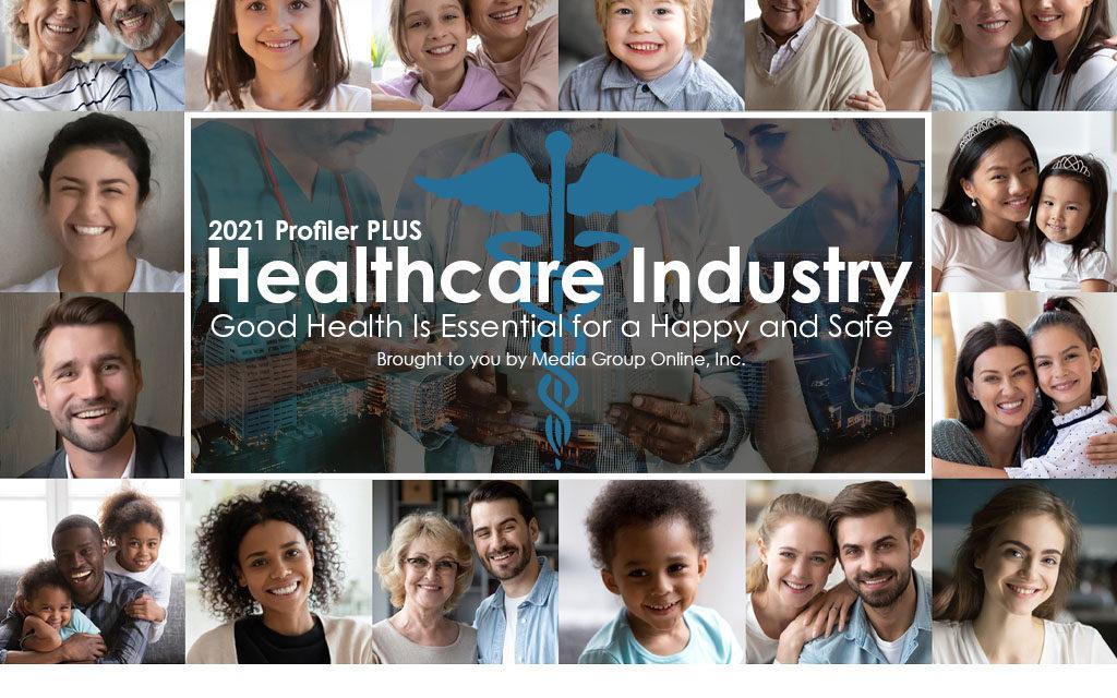 Healthcare Industry 2021 PLUS Presentation