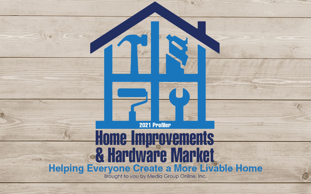 Home Improvements & Hardware Market 2021 Presentation