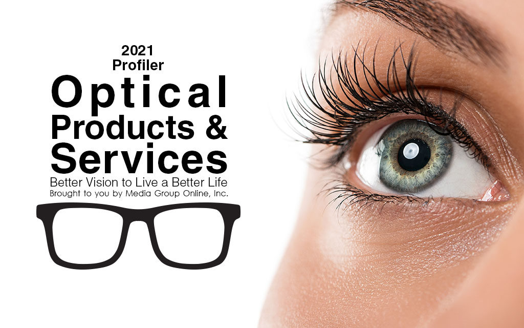 Optical Products and Services Market 2021 Presentation