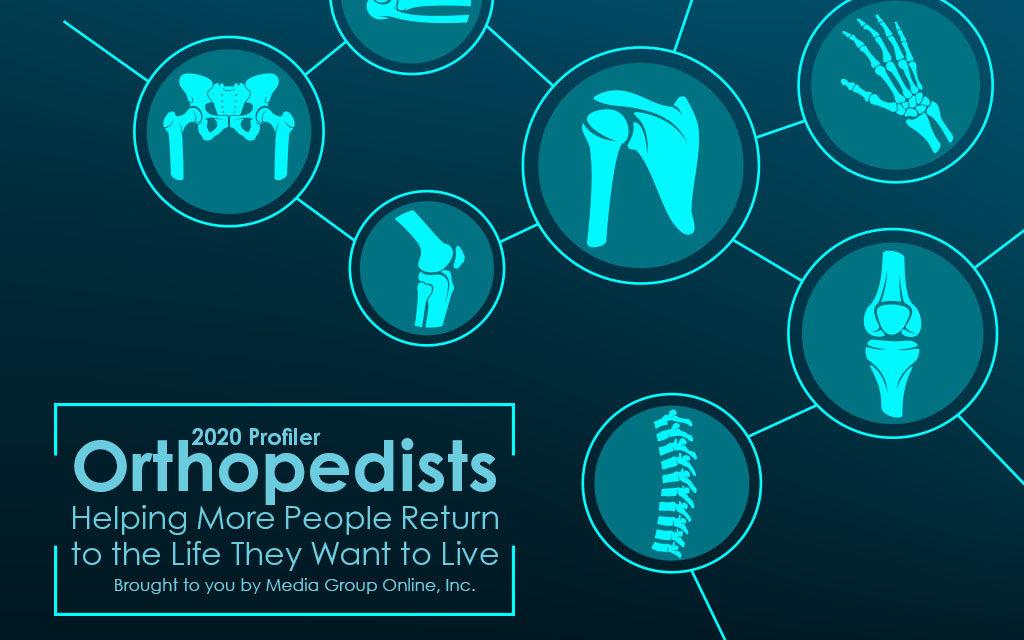 Orthopedists 2020 Presentation