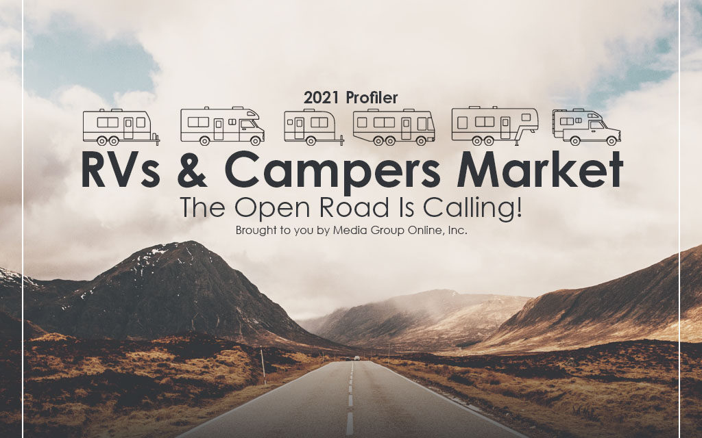 RVs & Campers Market 2021 Presentation