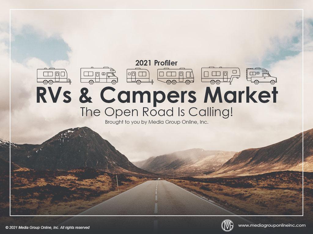 RVs & Campers Market 2021 PowerPoint Presentation