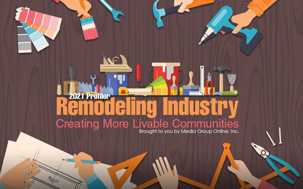 Remodeling Industry 2021 Presentation