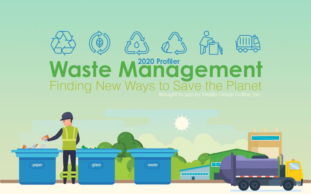 Waste Management 2020 PowerPoint