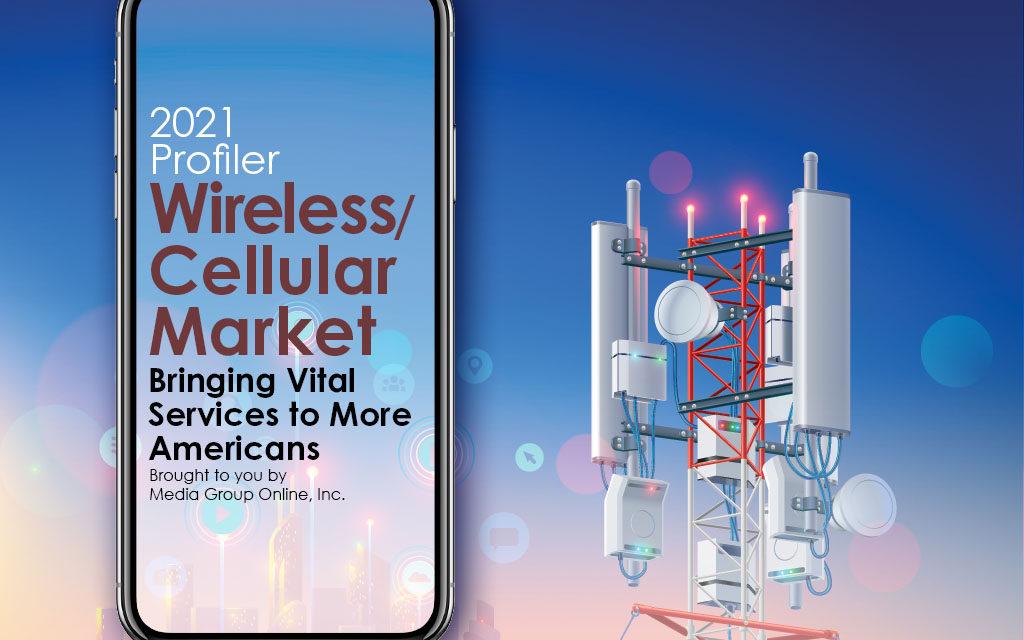 Wireless/Cellular Market 2021 Presentation