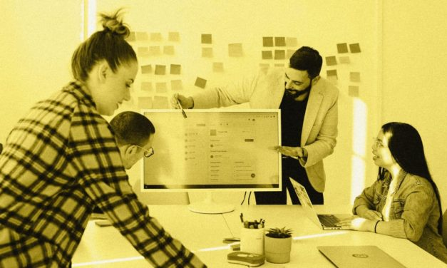 5 Inventive Meeting Formats to Encourage More Diverse Discussions