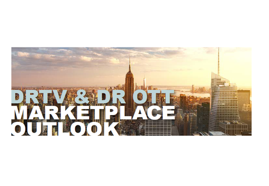 DRTV and DTC Marketplace Outlook