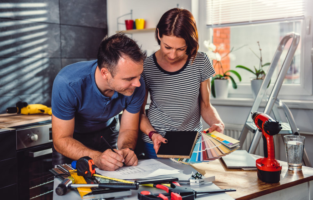 Remodeling Industry 2021