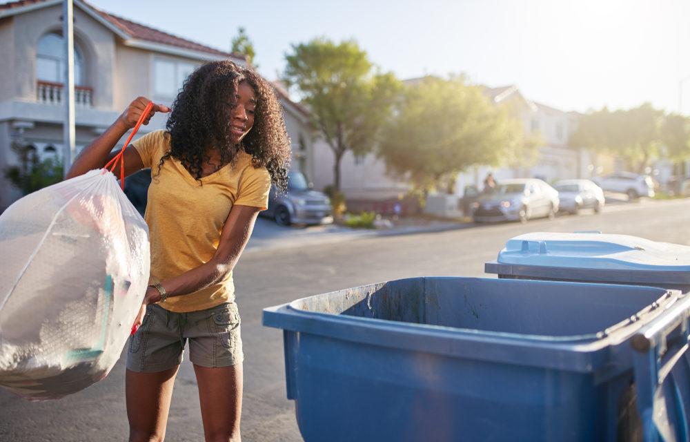 Waste Management 2020