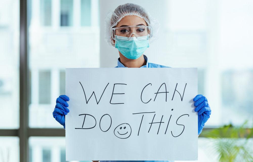 Healthcare Industry 2021 PLUS