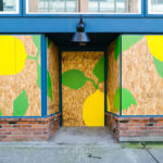 Storefront Art Project