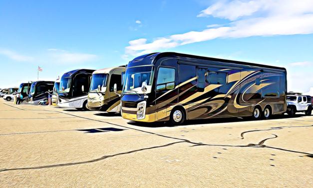 Outdoor Recreational Vehicles Gallery