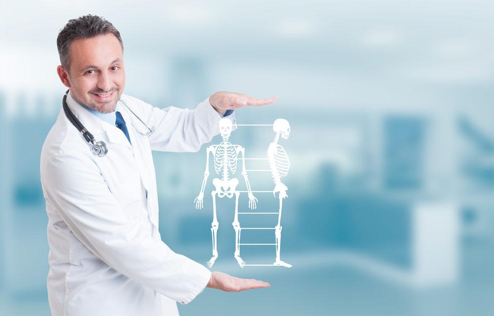 Orthopedists 2020