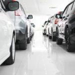 February 2021 Automotive Update Report
