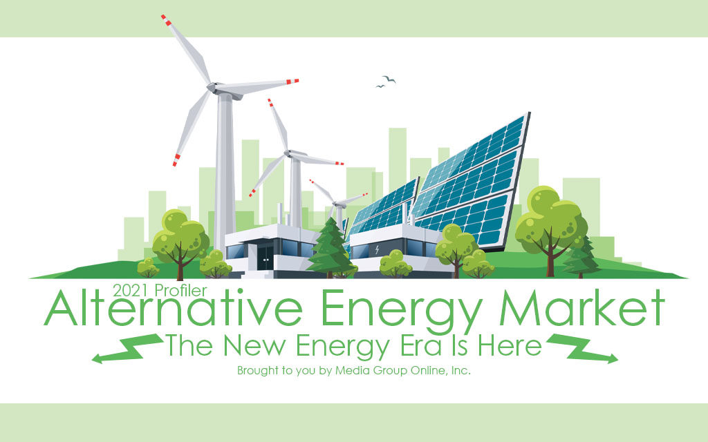 Alternative Energy Market 2021 Presentation