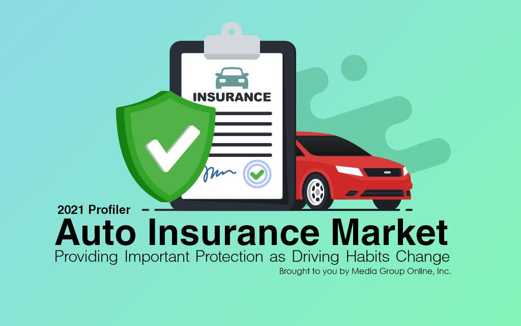 Auto Insurance Market 2021 Presentation