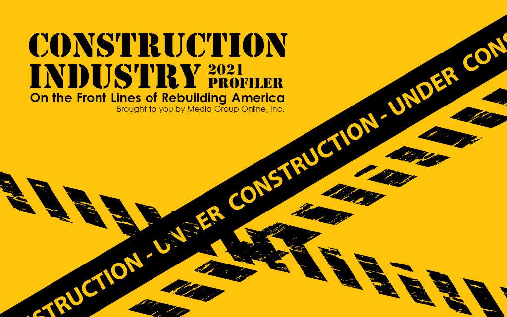 Construction Industry 2021 Presentation