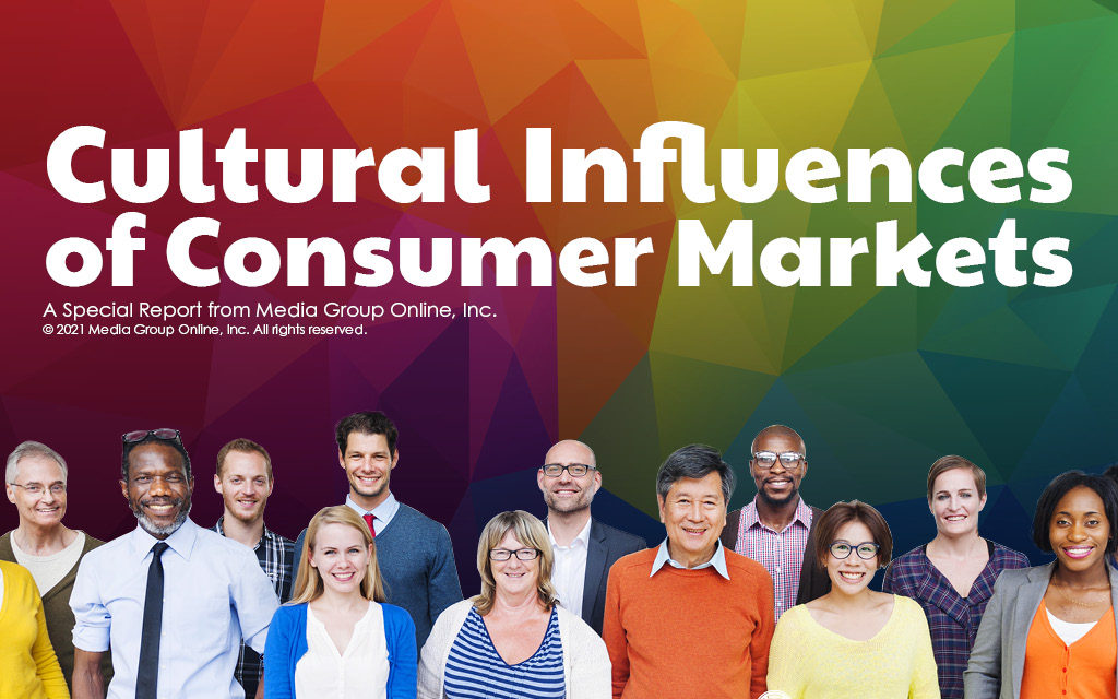Cultural Influences of Consumer Markets