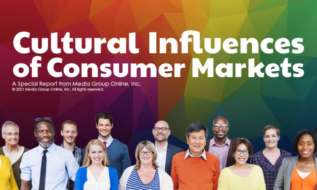Cultural Influences of Consumer Markets