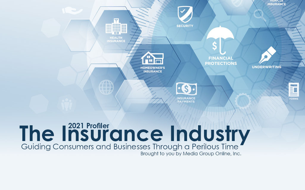 The Insurance Industry 2021 Presentation