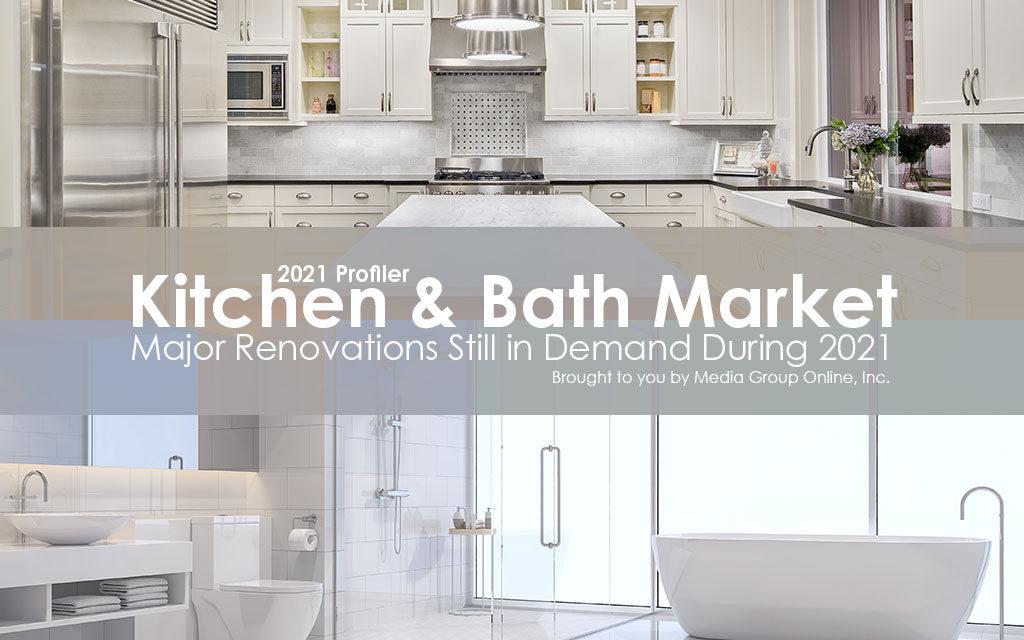 Kitchen & Bath Market 2021 Presentation