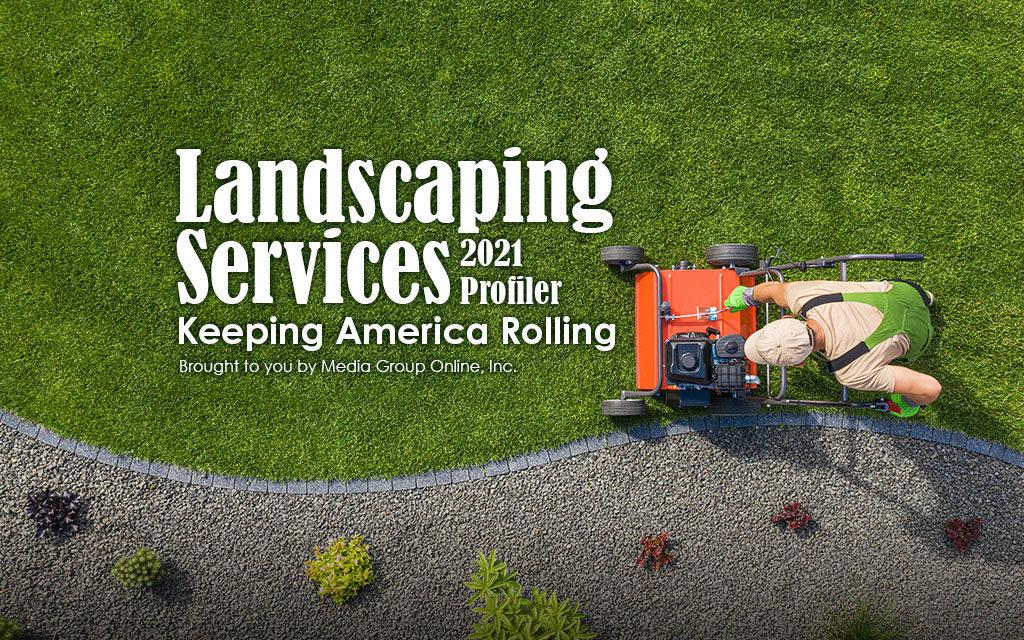 Landscaping Services 2021 Presentation