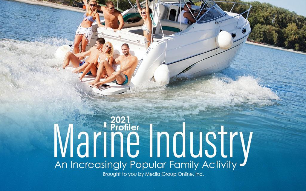 Marine Industry 2021 Presentation