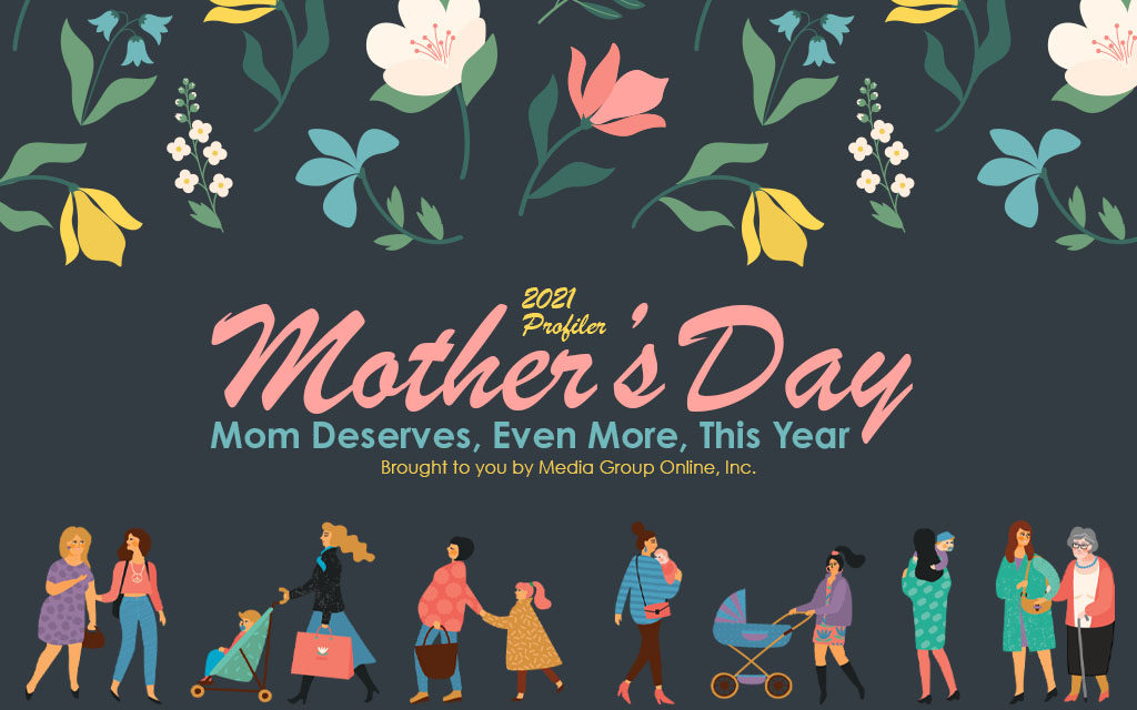 Mother's Day 2021 Presentation