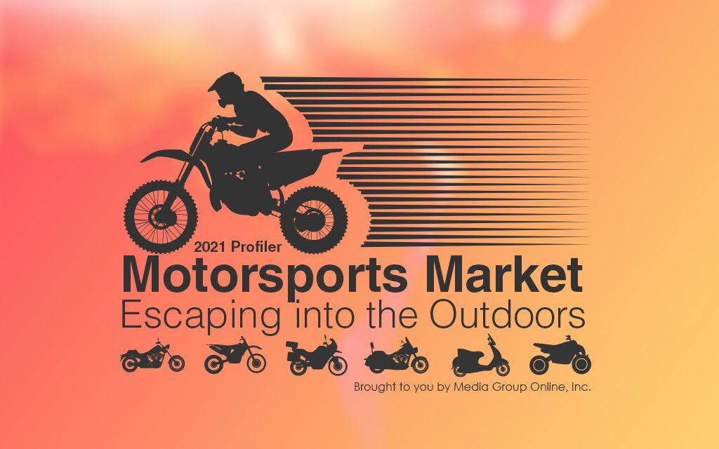 Motorsports Market 2021 Presentation