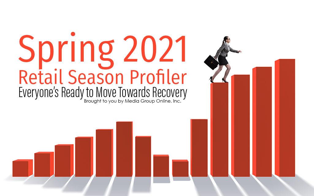 Spring 2021 Retail Season Presentation