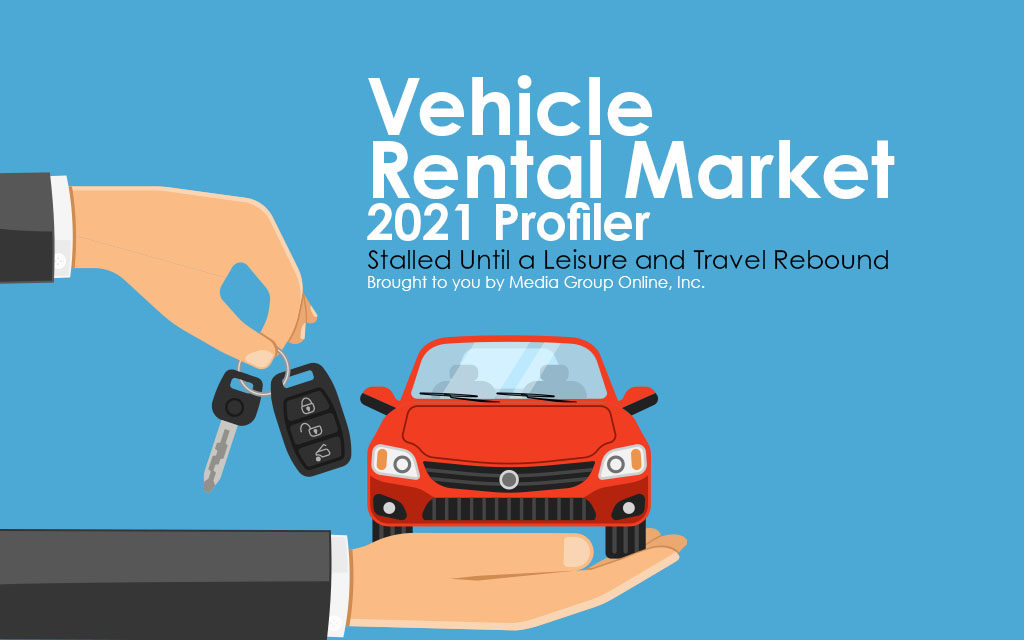 Vehicle Rental Market 2021 Presentation