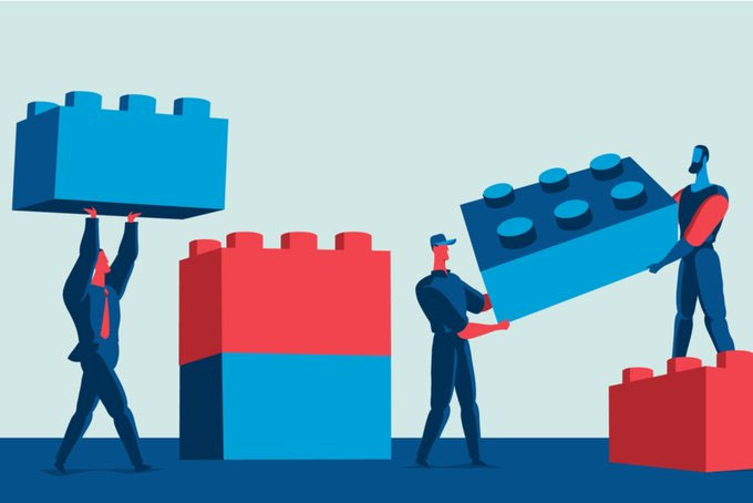 Avoid the Sales Process Assembly Line and Optimize How You Create Value