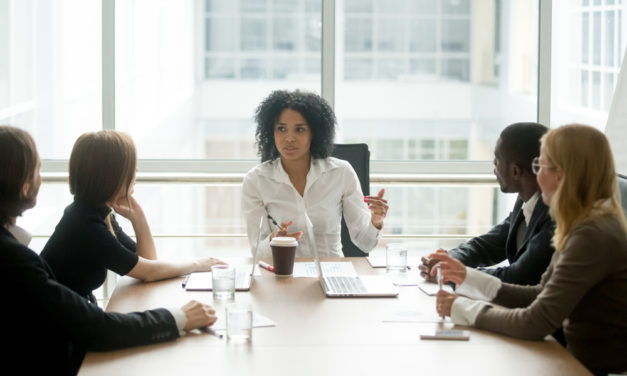 Hard Things Effective Leaders Must Do