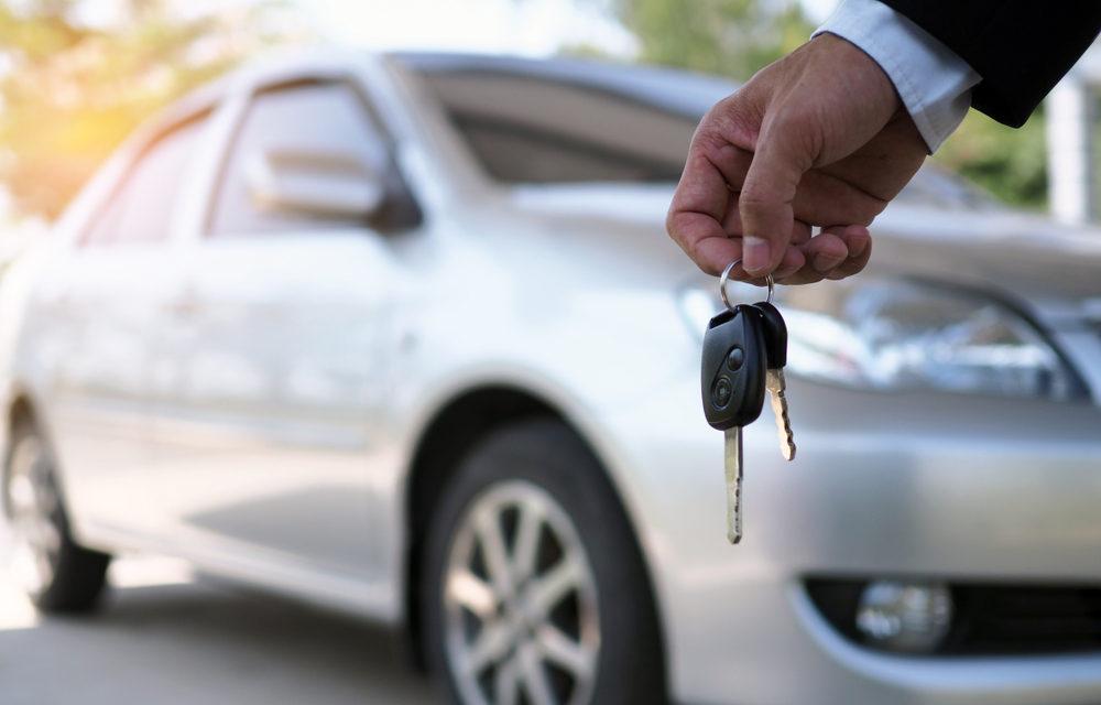 Advertising Strategies for Vehicle Rental Market 2021