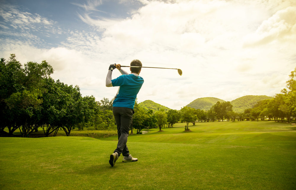 Golf Industry 2021