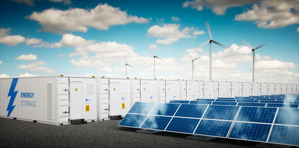 Alternative Energy Market 2021