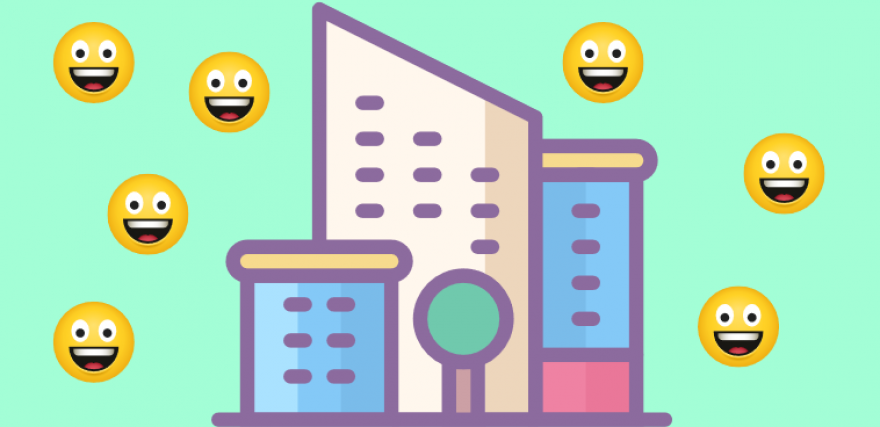Want to Improve Your Company Culture? Try Happiness