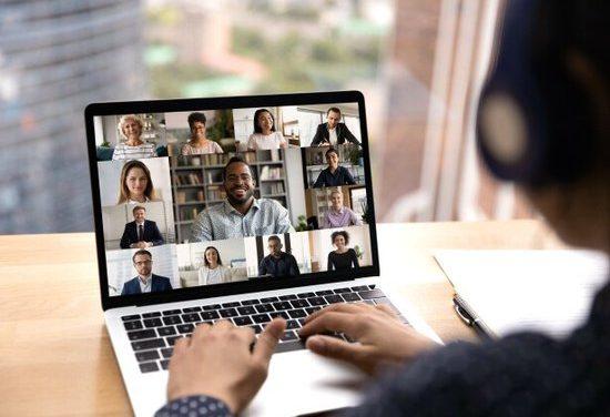 Meetings Re-Imagined!