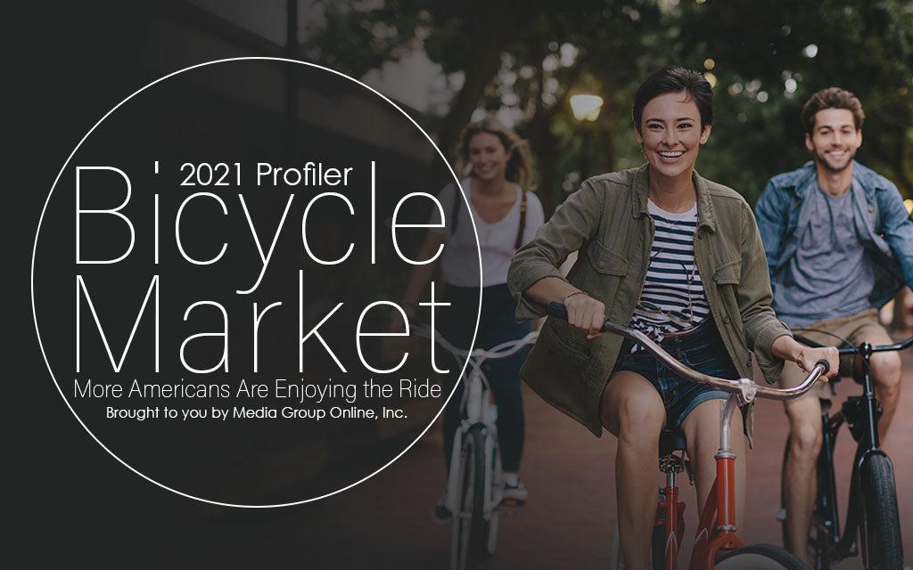 Bicycle Market 2021 Presentation