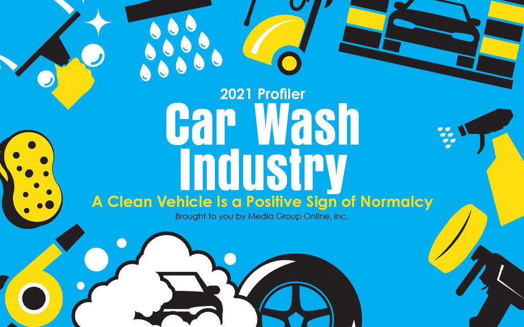 Car Wash Industry 2021 Presentation