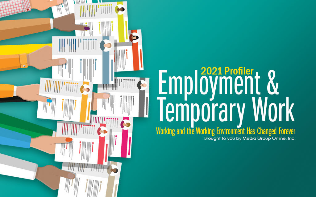 Employment & Temporary Work 2021 Presentation