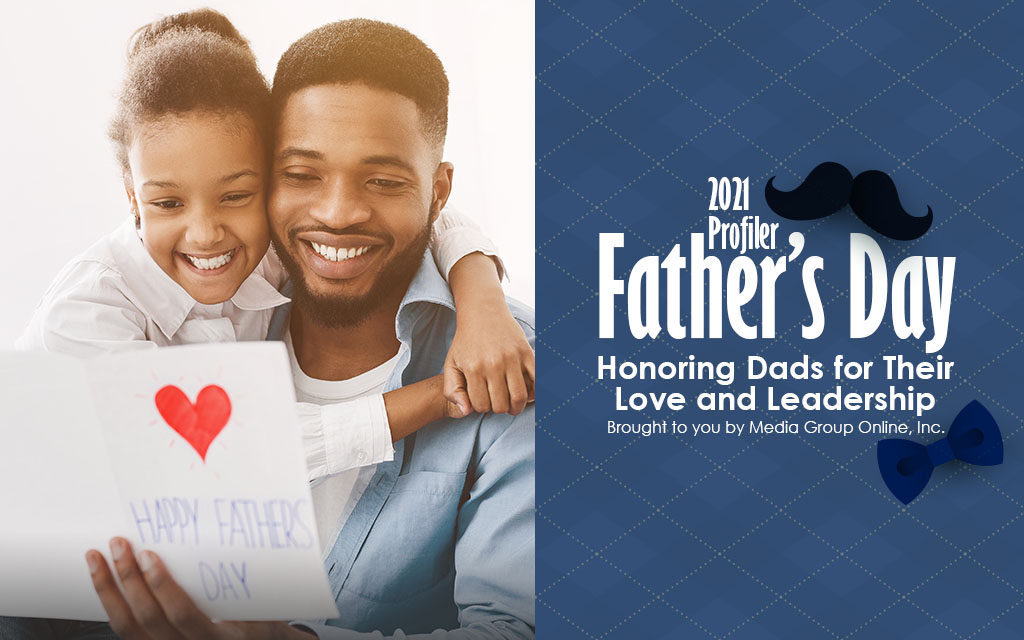Father's Day 2021 Presentation