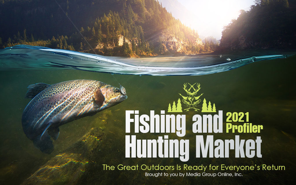 Fishing & Hunting Market 2021 Presentation