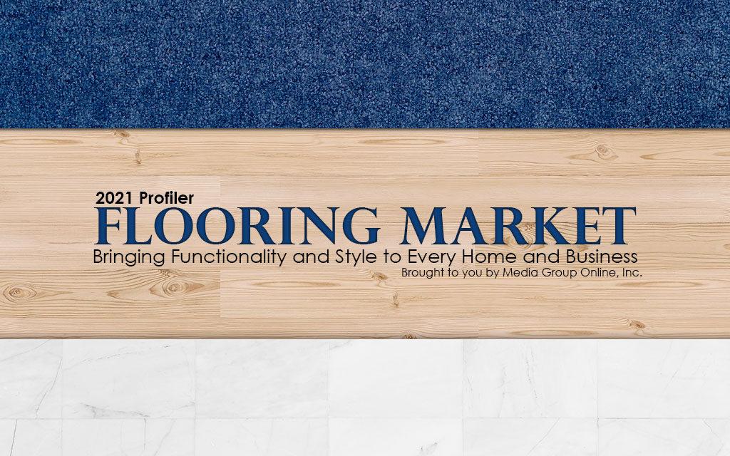 Flooring Market 2021 Presentation