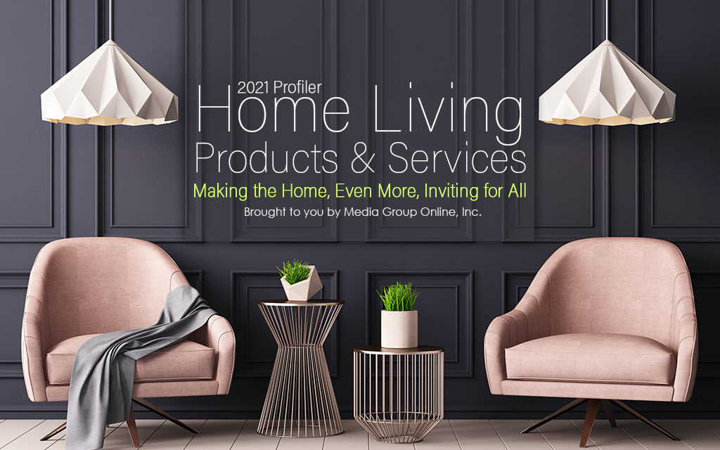 Home Living Products & Services 2021 Presentation