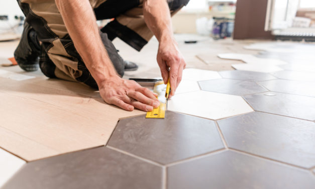 Advertising Strategies for Flooring Market 2021