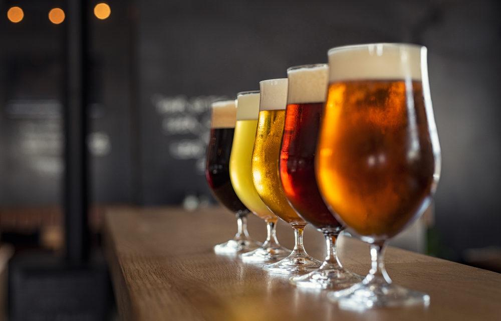 Beer Market 2021