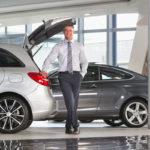 April 2021 Automotive Update Report