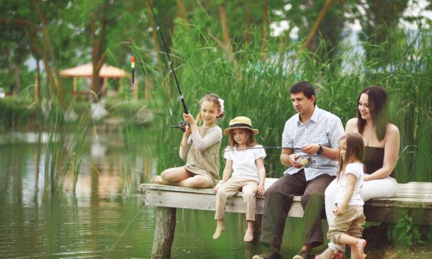 Advertising Strategies for Fishing & Hunting Market 2021